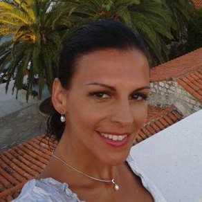 Csatlos Andrea coach